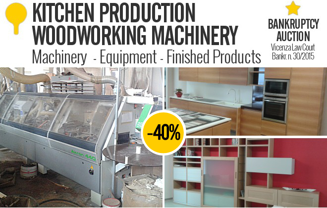 Woodworking Machinery Auctions Florida - Image Mag
