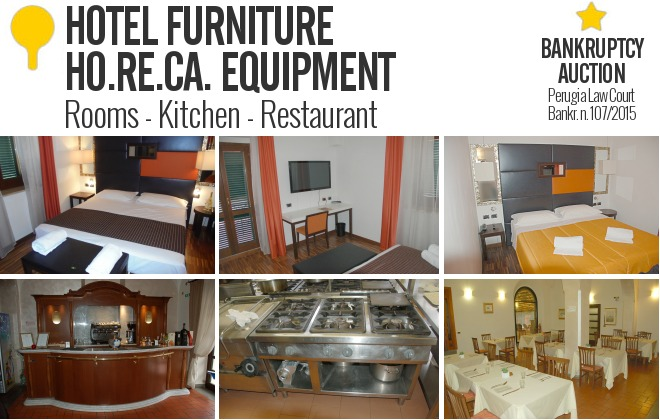 Gobid hotel furniture ho re equipment bank