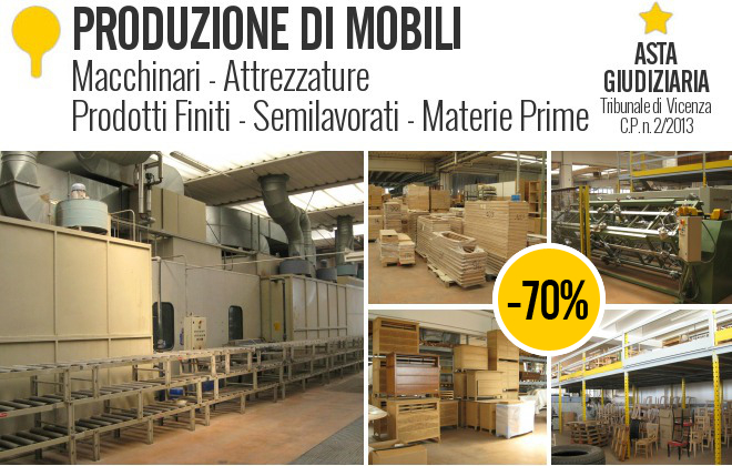 produzione di mobili macchinari e ForProduzione Di Mobili