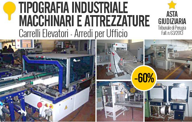 tipografia industriale fall 63 2013 trib