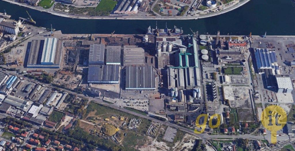 Lote Centro Intermodale Adriatico Srl - Interporto di