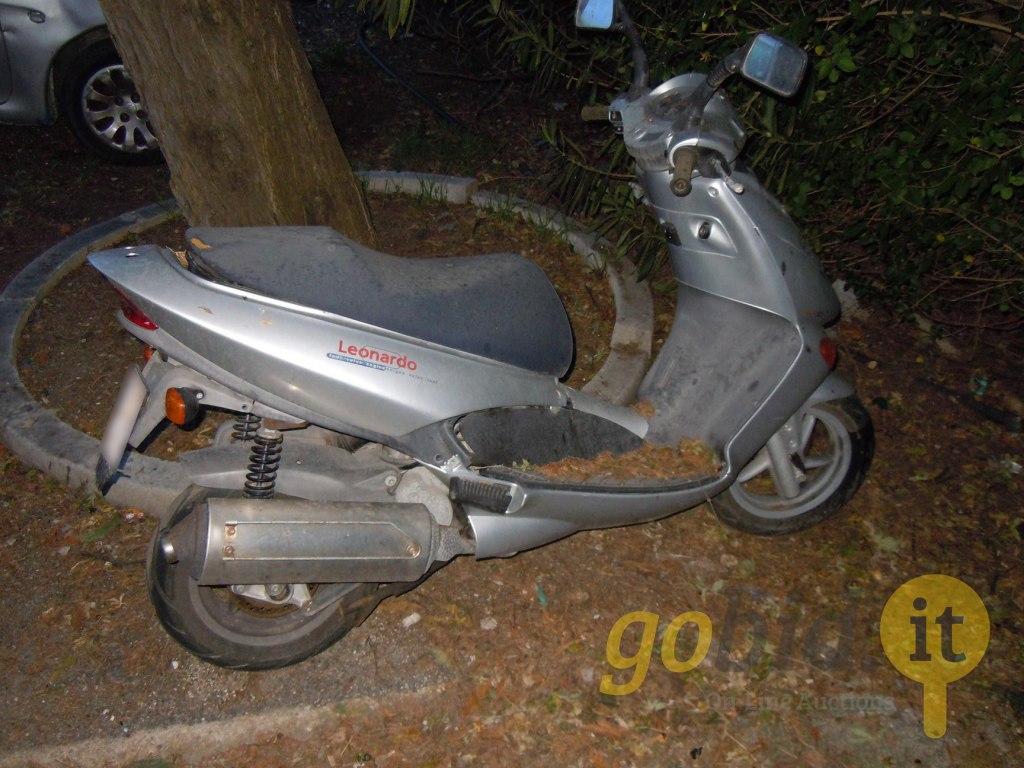 Lot Moto Piaggio X9 180 Amalfi   Gobid it