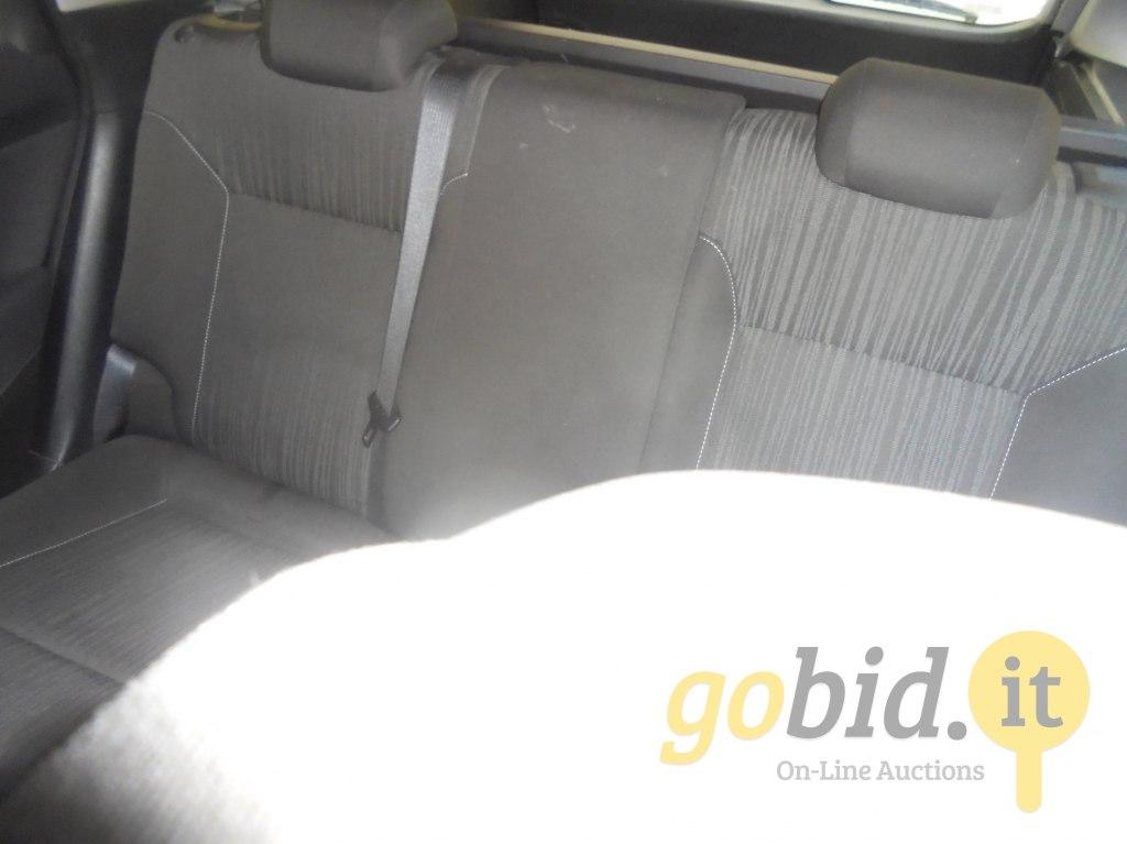 Lot Opel Astra Sports Tourer | Gobid it