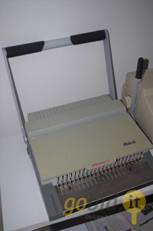 Lot Office Equipment | Gobid it